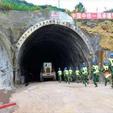 隧道(dao)工程(cheng)管理系(xi)統