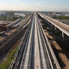 鐵路工程(cheng)管理系(xi)統