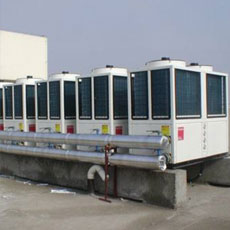 空調安裝管理系(xi)統